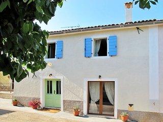 2 bedroom Villa in Labinci, Istria, Croatia : ref 5641211
