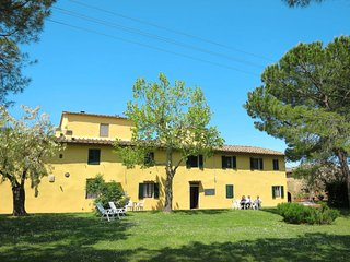 3 bedroom Apartment in Palazzuolo sul Senio, Tuscany, Italy : ref 5719127