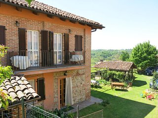 1 bedroom Apartment in Collina del Negro, Piedmont, Italy : ref 5655716