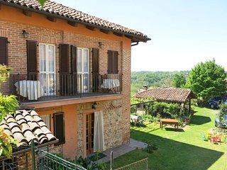 1 bedroom Apartment in Collina del Negro, Piedmont, Italy : ref 5655716