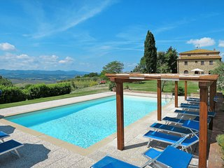 2 bedroom Apartment in Il Cipresso, Tuscany, Italy : ref 5702651