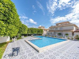 3 bedroom Villa in Playa Flamenca, Valencia, Spain : ref 5473110