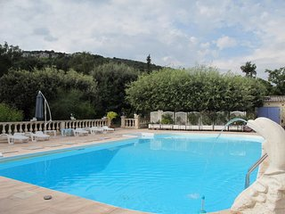 3 bedroom Villa in Neoules, Provence-Alpes-Cote d'Azur, France - 5648358