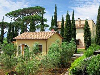 1 bedroom Apartment in Terra dei Ceci, Tuscany, Italy : ref 5655128
