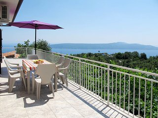 2 bedroom Villa in Moscenice, Primorsko-Goranska Zupanija, Croatia : ref 5638458