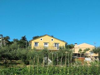 3 bedroom Villa with Air Con and WiFi - 5795151