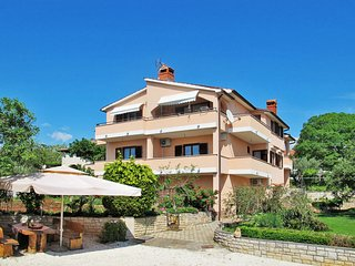 1 bedroom Apartment in Kukci, Istria, Croatia : ref 5650623
