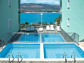 2 bedroom Apartment with Air Con and WiFi - 5641234