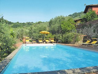 1 bedroom Apartment in Montecatini Alto, Tuscany, Italy : ref 5655628