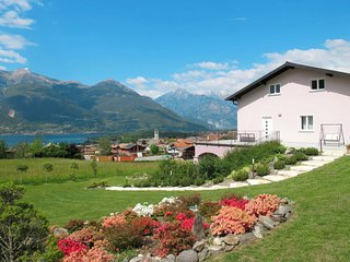 2 bedroom Apartment in Colico, Lombardy, Italy : ref 5655501