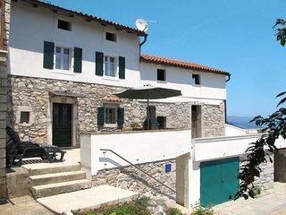 2 bedroom Villa in Moscenice, Primorsko-Goranska Zupanija, Croatia : ref 5641174