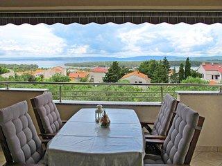 1 bedroom Apartment in Punat, Primorsko-Goranska Zupanija, Croatia : ref 5640860