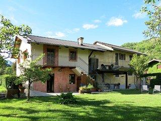 1 bedroom Villa in San Damiano Macra, Piedmont, Italy - 5684429