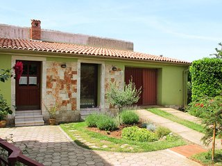 2 bedroom Villa in Sisan, Istria, Croatia : ref 5650640