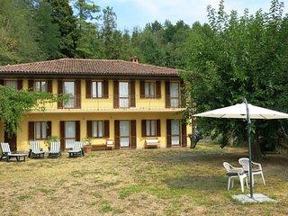 3 bedroom Villa in Crociera, Piedmont, Italy - 5651072