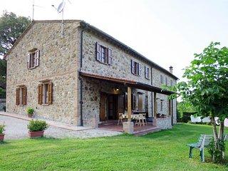 1 bedroom Apartment in Ulignano, Tuscany, Italy : ref 5682869