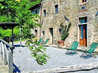 1 bedroom Apartment in Pietrabuona, Tuscany, Italy : ref 5656379