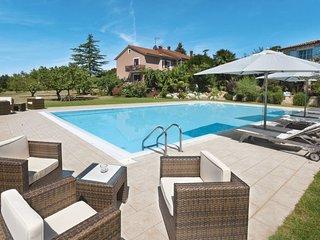1 bedroom Apartment in Gornji Babići, Istria, Croatia : ref 5654894