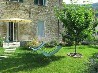 2 bedroom Apartment in Dolcedo, Liguria, Italy : ref 5655231