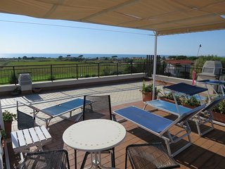 2 bedroom Apartment in Campo di Mare, Latium, Italy : ref 5651493