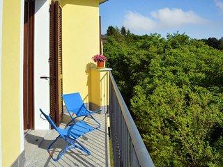2 bedroom Apartment in San Bartolomeo del Bosco, Liguria, Italy : ref 5668888