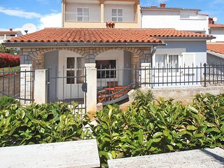 1 bedroom Villa in Vintijan, Istria, Croatia : ref 5638272