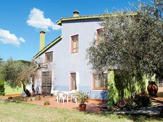 2 bedroom Villa in Aia Murata, Tuscany, Italy - 5656056