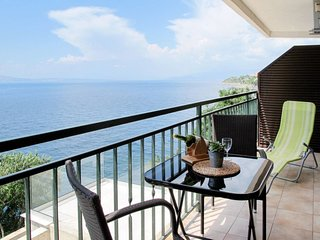 1 bedroom Apartment with Air Con and WiFi - 5654807