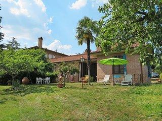 2 bedroom Villa in Aia Murata, Tuscany, Italy - 5656047