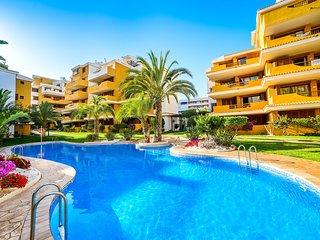 2 bedroom Apartment in Punta Prima, Valencia, Spain : ref 5478226