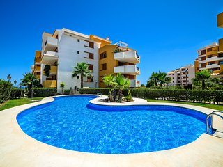2 bedroom Apartment in Punta Prima, Valencia, Spain : ref 5397110