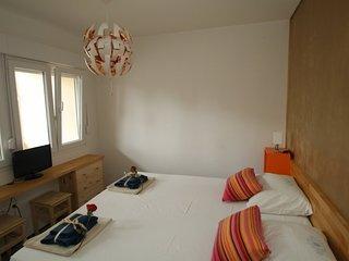 Apartment Priska near beach+ balcony + FREE WI-FI