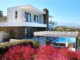 Designer Villa with Private Heated Infinity Pool