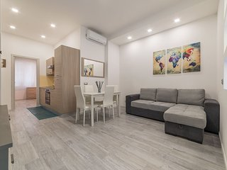 Filarete Brand New Modern Apartment n.1