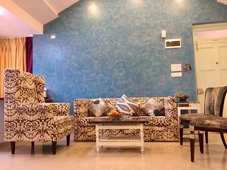 Apartment on Candolim Beach Road