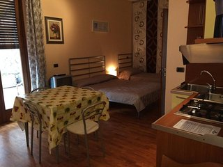 Spacious Suite With Terrace, Two Bathrooms 6pax