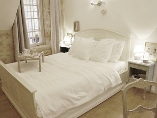 Authentic Historical Apartment for two