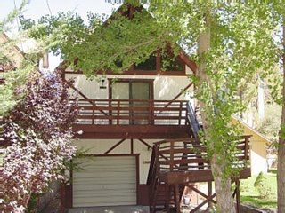 Great Family Cabin, West of Village - Close to Alpine Slide