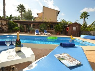 Villa Alegra Ideal for Families