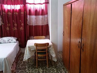 Guestroom for affordable price in Port-au-Prince