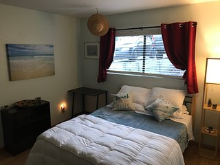 Lahaina Studio Hale- your own entrance, reserved parking,  Soquel/Capitola