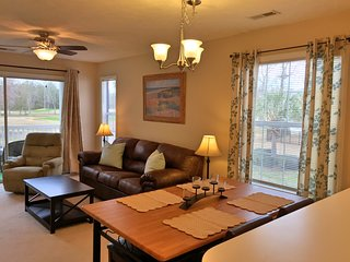 Golf/Family Vacation Rental close to the beach and all Myrtle Beach Attractions