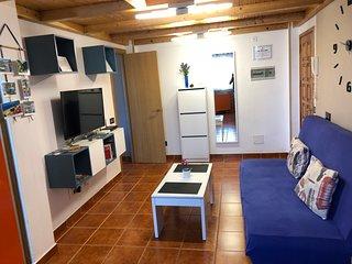 Apartamento Arinaga Playa