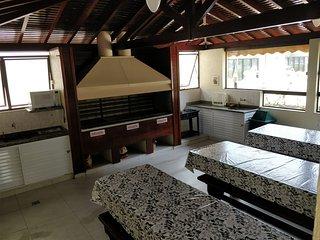 Apartamento Ubatuba- Praia Grande- Excelente Apartamento