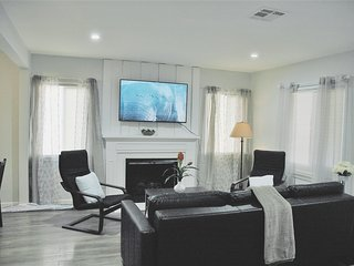 Modern Newly Furnished LA Home - Excellent Location & Value!