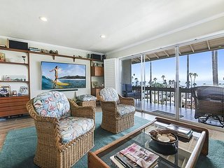 Gated Condo w/ Sweeping Views of Laguna Beach
