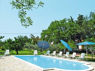 2 bedroom Villa in Filipac, Istria, Croatia : ref 5654817