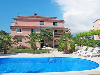 1 bedroom Apartment in Nova Vas, Istria, Croatia : ref 5641112