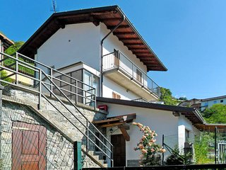 2 bedroom Villa in Gravedona, Lombardy, Italy : ref 5436790