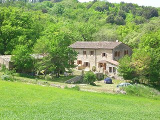 1 bedroom Villa in Pignano, Tuscany, Italy : ref 5651010